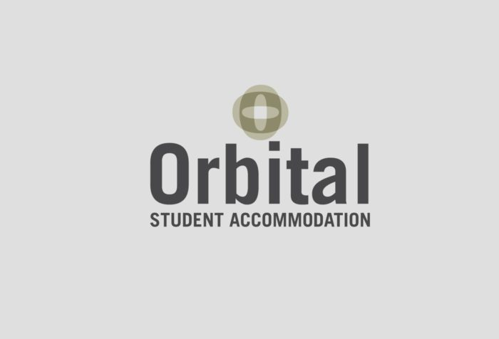 Orbital Student Accommodation – Corporate ID, photography and brochure design